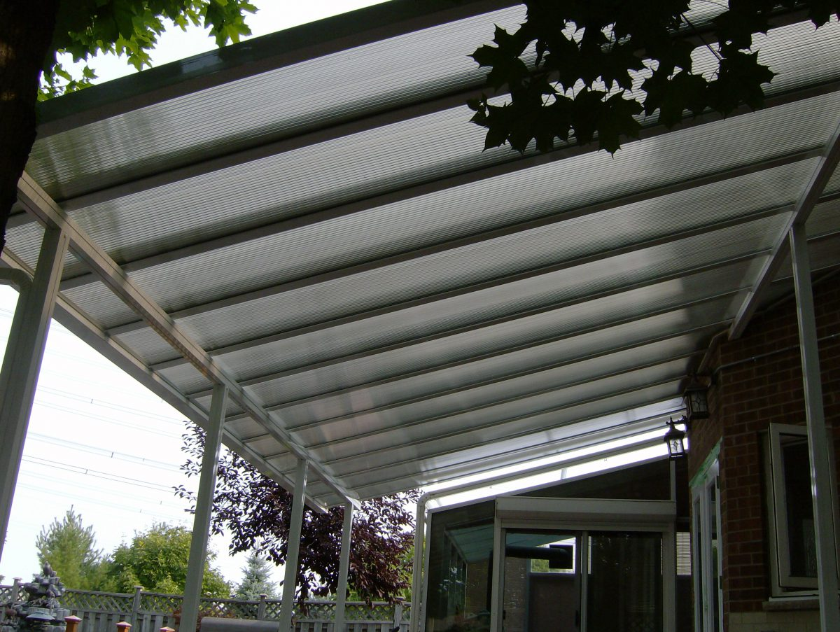 Patio Cover Carport Canopy