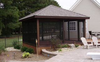 Screen Systems - Insect & Solar   ShadePro North America's